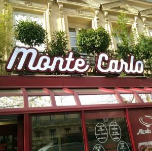 MONTE CARLO GALERIE